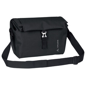 VAUDE Comyou Box Handlebar Bag phantom black